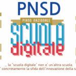 Logo Piano Nazionale Scuola Digitale
